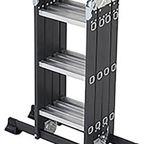 TB Davies 12-Tread Pro-Adjustable Ladder (3.5m)