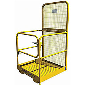 Contact Standard Access Platform with Gate