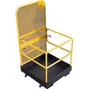 Amington Folding Forklift Access Platform