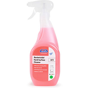 Jeyes Professional H1 Kleenoff Bactericidal Hard-Surface Cleaner