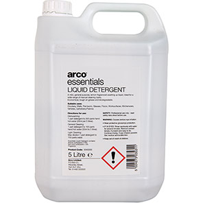 Arco Essentials Liquid Detergent