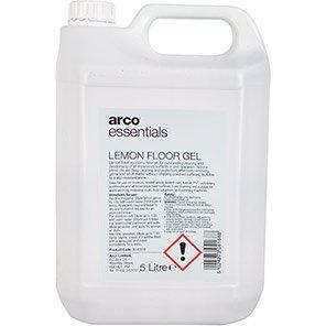 Arco Essentials Lemon Floor Cleaner 5L