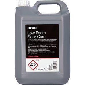 Arco Low-Foaming Floor Cleaner