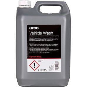 Arco Vehicle Wash