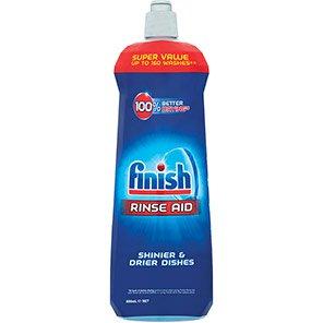 Finish Dishwasher Rinse Aid