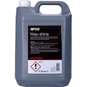 Arco Wax-Shine Pressure Washer Liquid