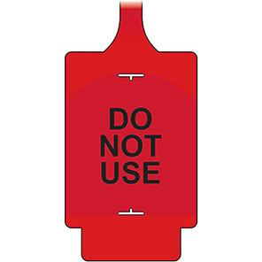 "AssetTag Flex ""Do Not Use"" Tags"