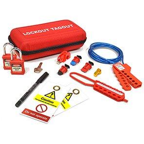 Electrical Maintenance Lockout-Tagout Kit