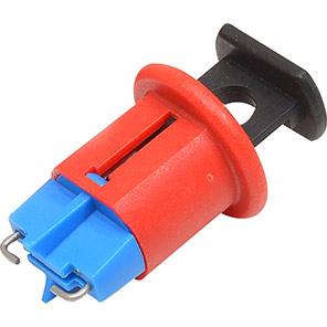 Standard Mini Circuit Breaker Lockout-Pin In