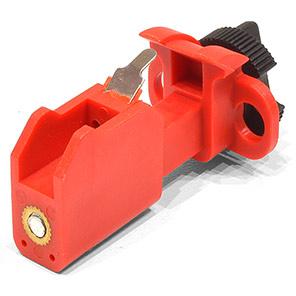 Mini Circuit Breaker Lockout-Tie Bar