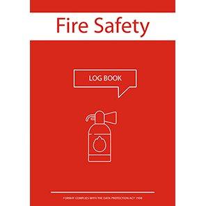 Centurion Fire Safety Report Book