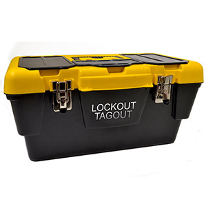 Lockout-Tagout Toolbox