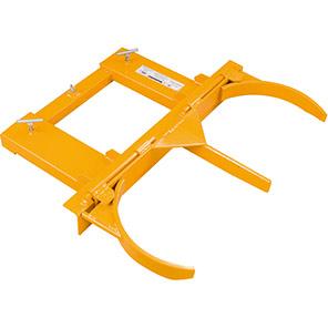 IGE Drum-Handler Forklift Attachment