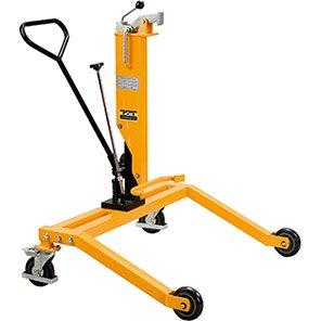 IGE Hydraulic Pallet Drum Trolley
