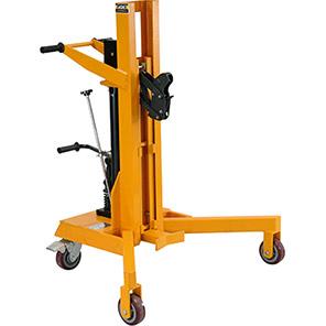 IGE Hydraulic Drum Trolley