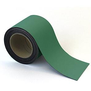 Beaverswood Green Magnetic Easy-Wipe Racking Strip