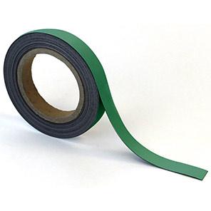 Beaverswood Green Magnetic Easy-Wipe Racking Strip 10m