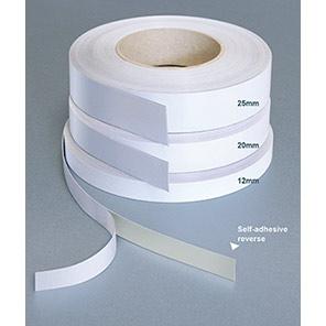 Beaverswood Self-Adhesive Steel Tape 30m