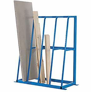 GPC Vertical Storage Rack