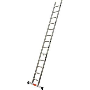 TB Davies Professional Single Extension Ladders