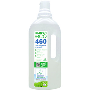 Clover Eco 460 All-Purpose Cleaner