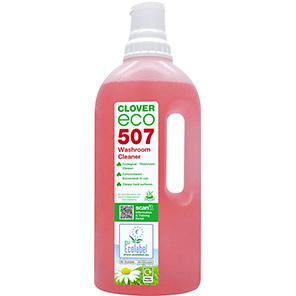 Clover Eco 507 Washroom Cleaner