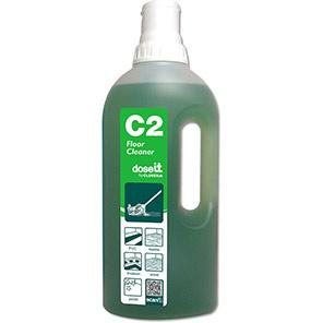 Clover C2 Dose It Floor Cleaner