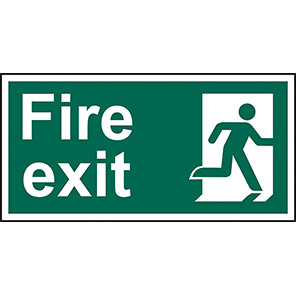 Fire Exit Final