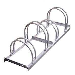 TRAFFIC-LINE Hi-Hoop Bike Rack
