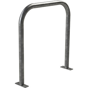 TRAFFIC-LINE Surface-Mounted Sheffield Bike Stand