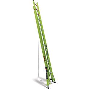 Little Giant HyperLite SumoStance Fibreglass Ladder