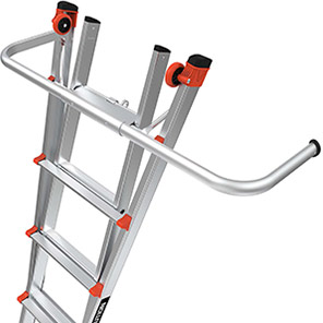 Little Giant WingSpan Ladder Stand-off