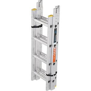 TB Davies Trade Surveyor's Ladders