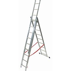TB Davies Light-Duty Combination Ladders