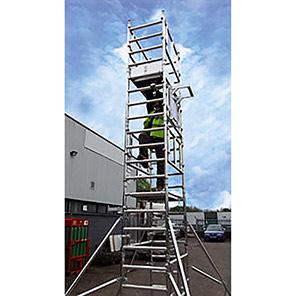 TB Davies One-Man Scaffold Tower