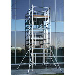 BetaGuard Scaffold Tower