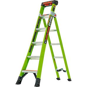 Little Giant King Kombo Industrial Combination Ladder