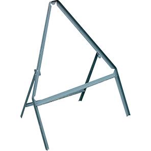 Spectrum Industrial Triangular 600mm Road Sign Frame