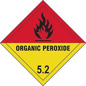 OrganicPeroxide5.2Dia..100x100mmS/A