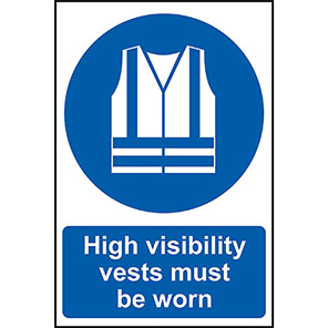 High Visibility Jac…