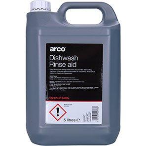 Arco Dishwasher Rinse Aid 5L