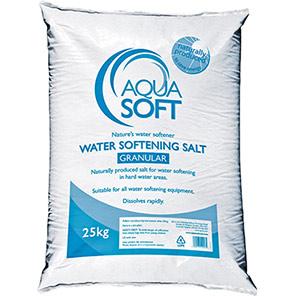 Hydrosoft Granular Dishwasher Salt