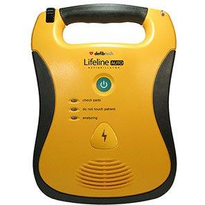 Defibtech Lifeline AUTO Automatic Defibrillator