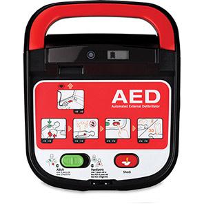 Mediana A15 HeartOn Semi-Automatic Defibrillator