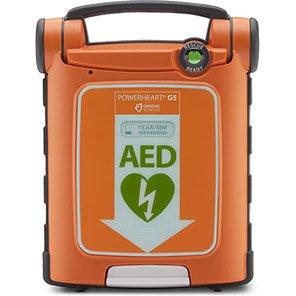 Cardiac Science Powerheart G5 Automatic External Defibrillator