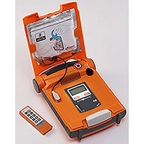 Cardiac Science Powerheart G5 Automatic Defibrillator Training Unit