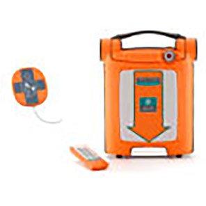 Cardiac Science Powerheart G5 Automatic Defibrillator Training Unit and CPR Unit