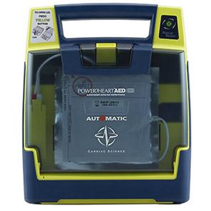 Cardiac Science Powerheart G3 Plus Automatic External Defibrillator