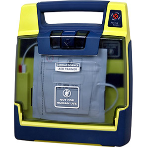 Cardiac Science Powerheart G3 Automatic External Defibrillator Training Unit