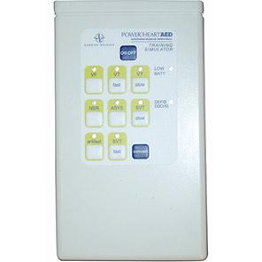 Cardiac Science Powerheart G3 Automatic Defibrillator Simulator